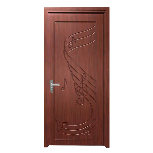精装实木套装门