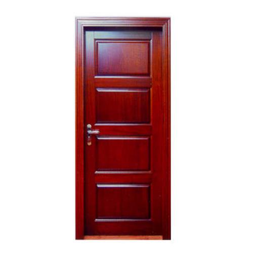 高档室内套装实木门