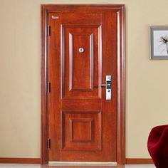 家装防盗安全门