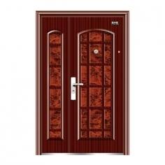 入户单开防盗安全门